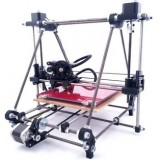 3D принтер Prusa Mendel i2