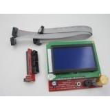 LCD экран Full graphic с SD ридером